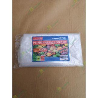 Pungi alimentare congelator 1kg (100bucati/set) (30x20cm)