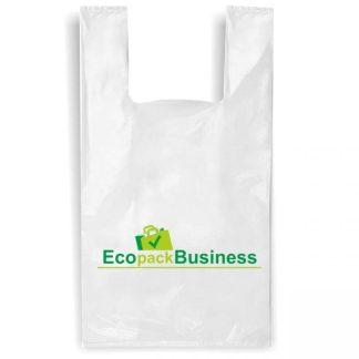 Sacose maieu reciclabile groase 10-15 kg (50buc/set)